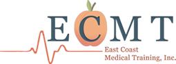 East Coast Medical Training Logo